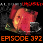 Artwork for Albums Unleashed Alice in Chains Jar of Flies w/Toby Wright - Ep392