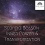 Artwork for Scorpio Season: Inner Power & Transformation