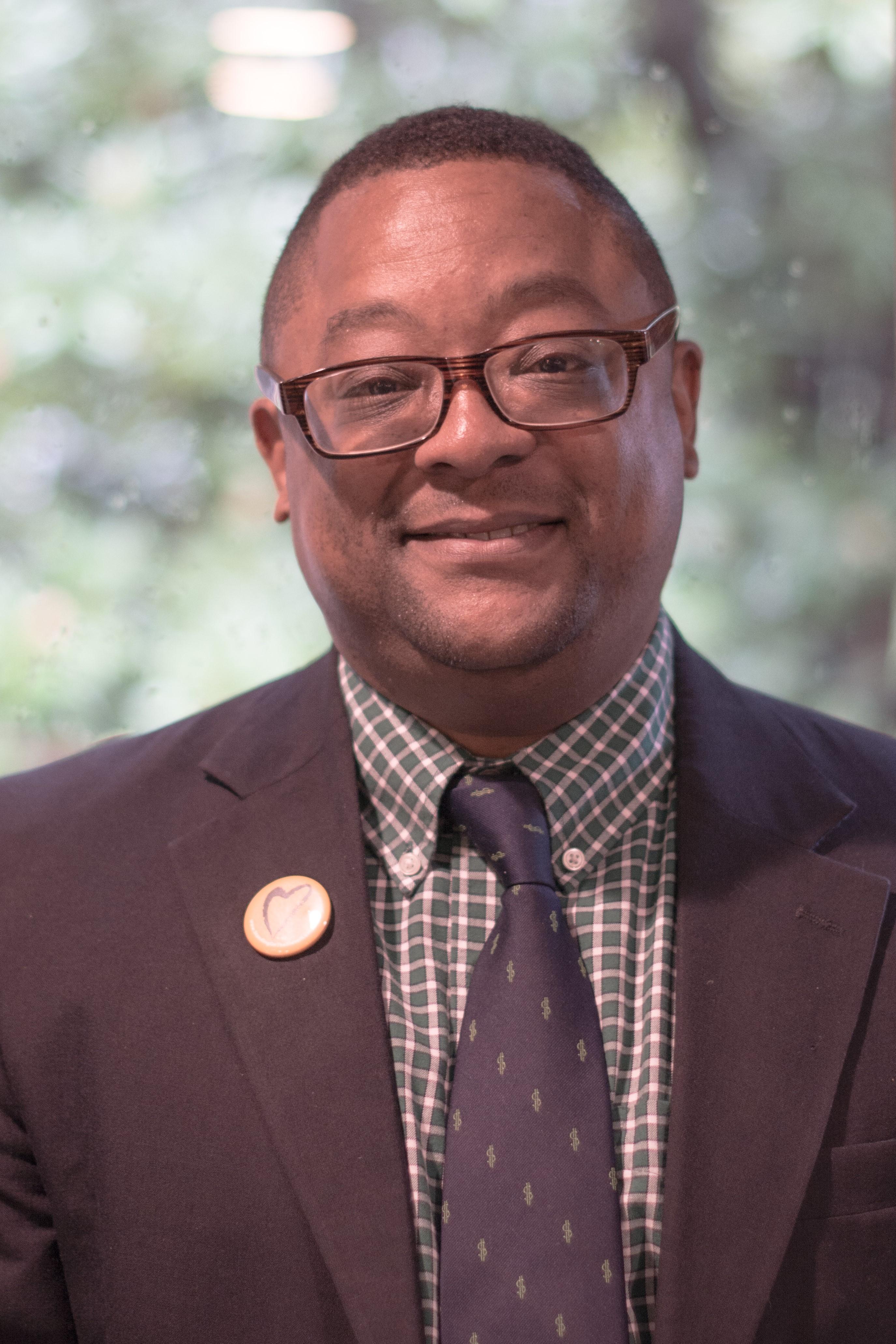 Rev. John T. Crestwell, Jr.