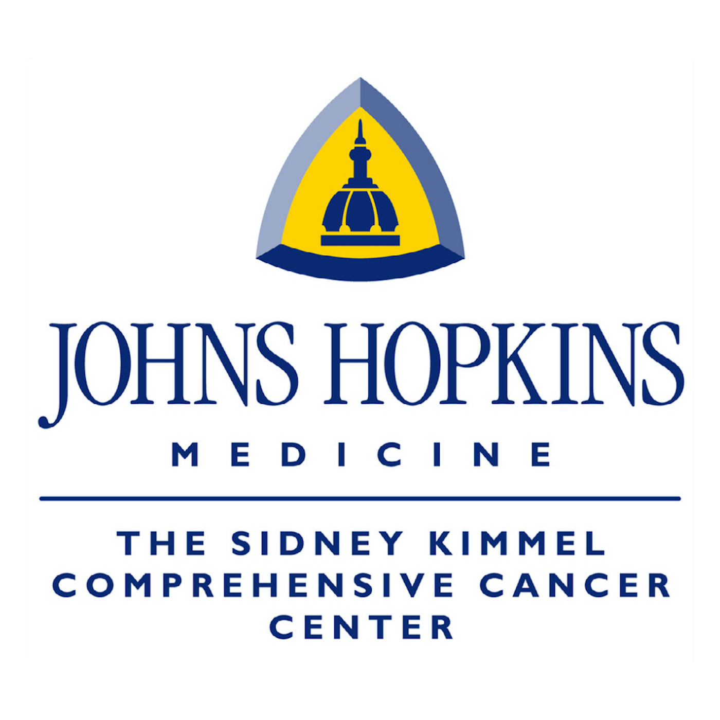 Johns Hopkins Kimmel Cancer Center Podcasts show art