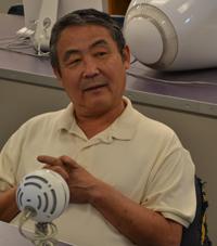 Oral History 2012 Henry Wang
