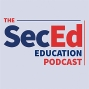 Artwork for The SecEd Podcast: Technology & digital strategy in schools