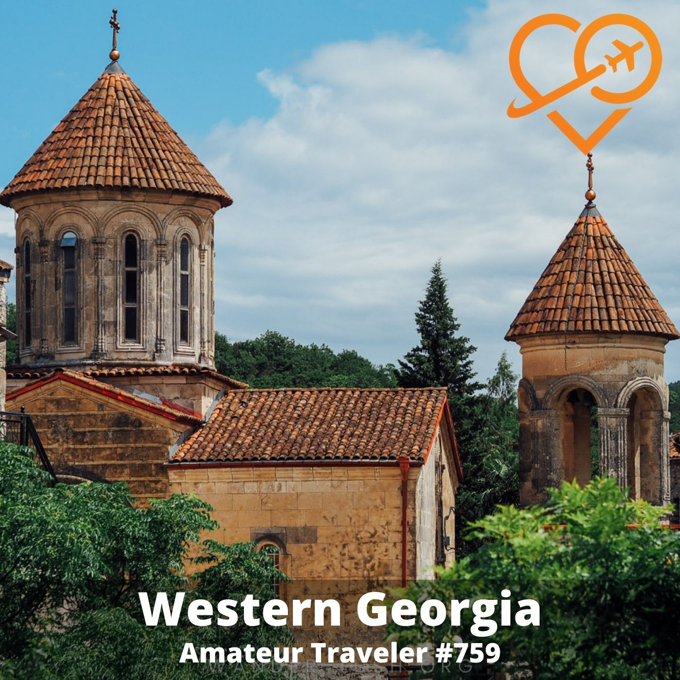 AT$759 - Travel to Western Georgia (the country)