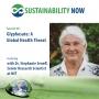 Artwork for Glyphosate: a Global Health Threat with Dr. Stephainie Seneff