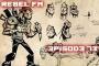 Artwork for Rebel FM Episode 73 - 08/26/10