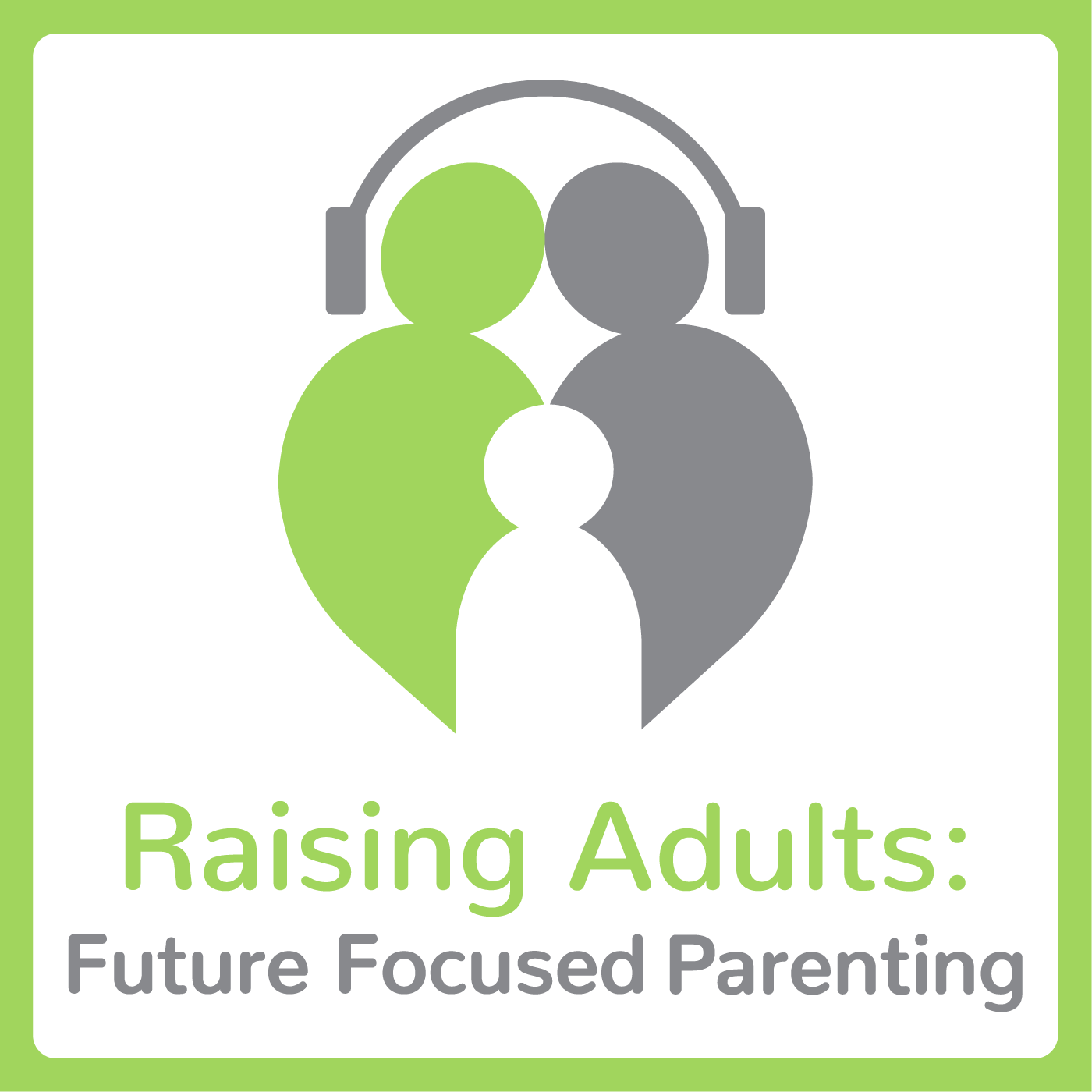 Parenting Kids With ADHD with Dr. Heather Maguire of Prism Behavior show art