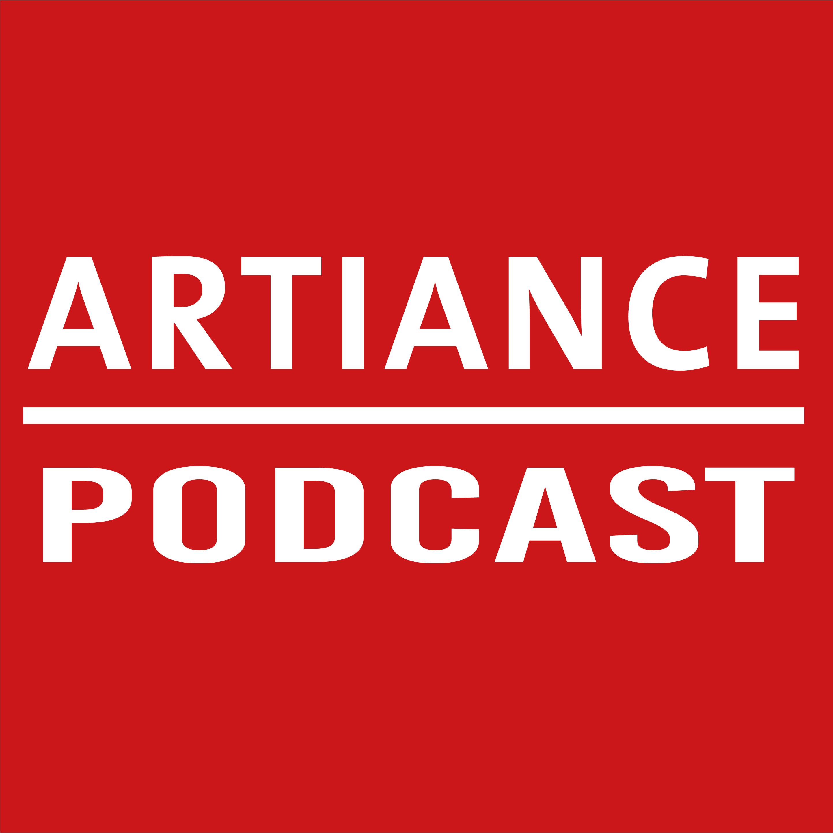Artiance - Kunst, Cultuur en Onderwijs  show art