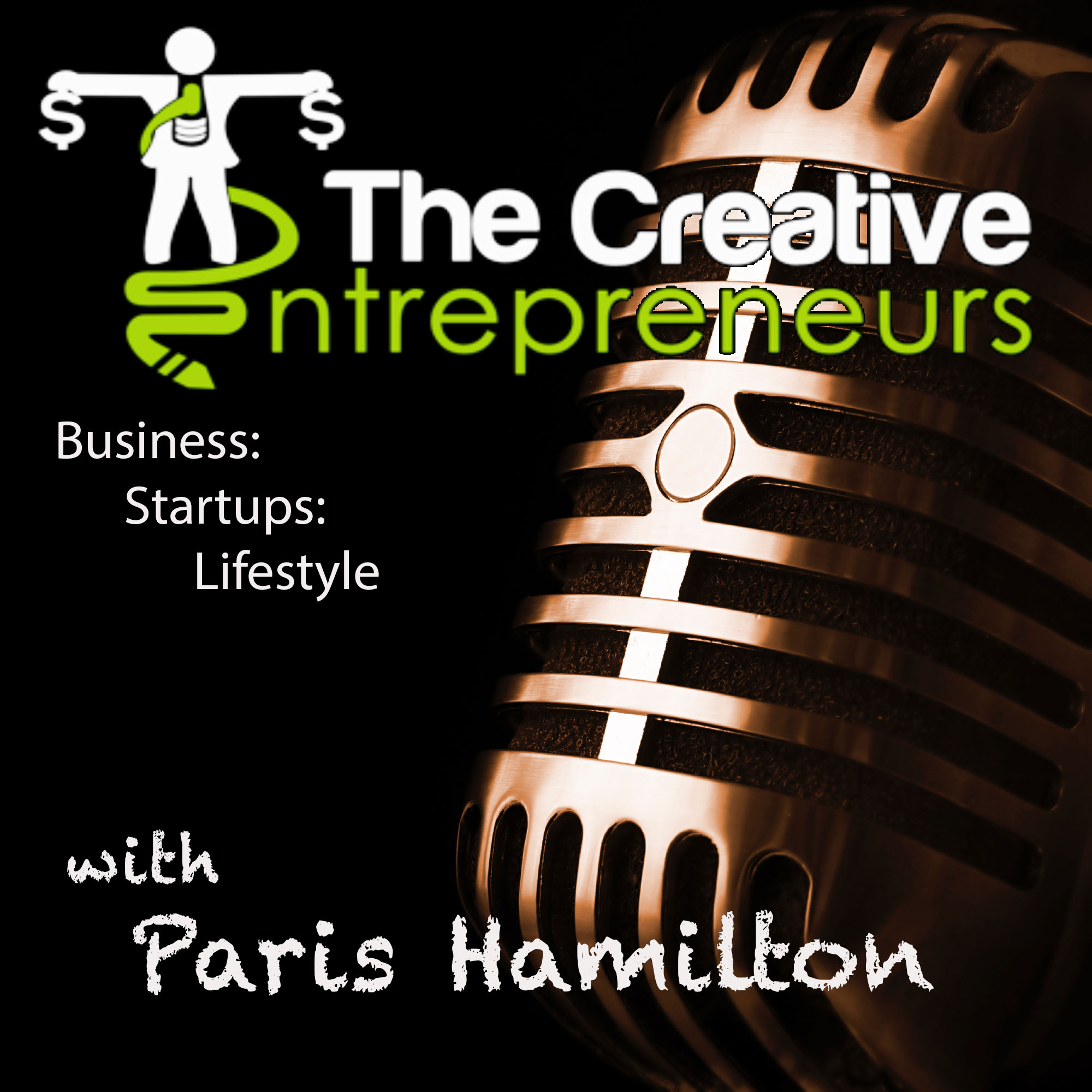 Artwork for TCE 011: Why It Could Be Beneficial to Start Your Business On The Side