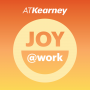 Artwork for Joy at Work: The Joy of Opening Doors