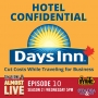 Artwork for S02E10 - Hotel Confidential - Cut costs while travelling for business