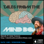 Artwork for #051 Tales From The Mind Boat - Andy Cameron