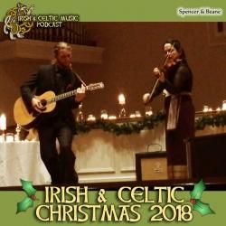 Irish and Celtic Music Podcast: Irish & Celtic Christmas