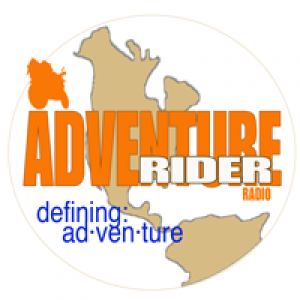 Defining Adventure - Adventure Rider Radio defines the word with Dr Greg Frazier, Dave Barr and Richard Jeynes
