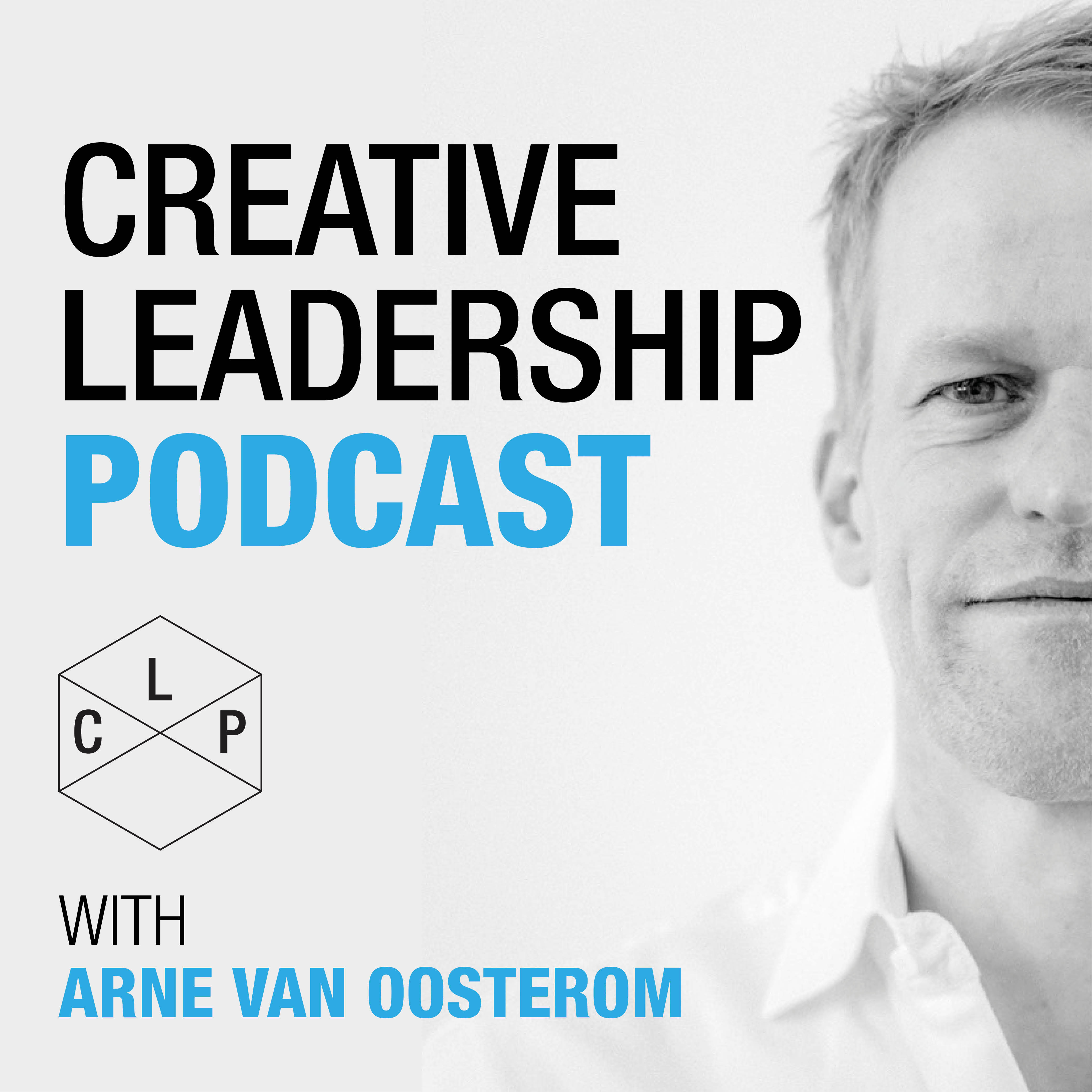 Creative Leadership show image