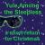 Yule Among The Sleepless 01 show art