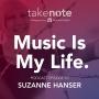 Artwork for 010: Music Therapist Suzanne Hanser