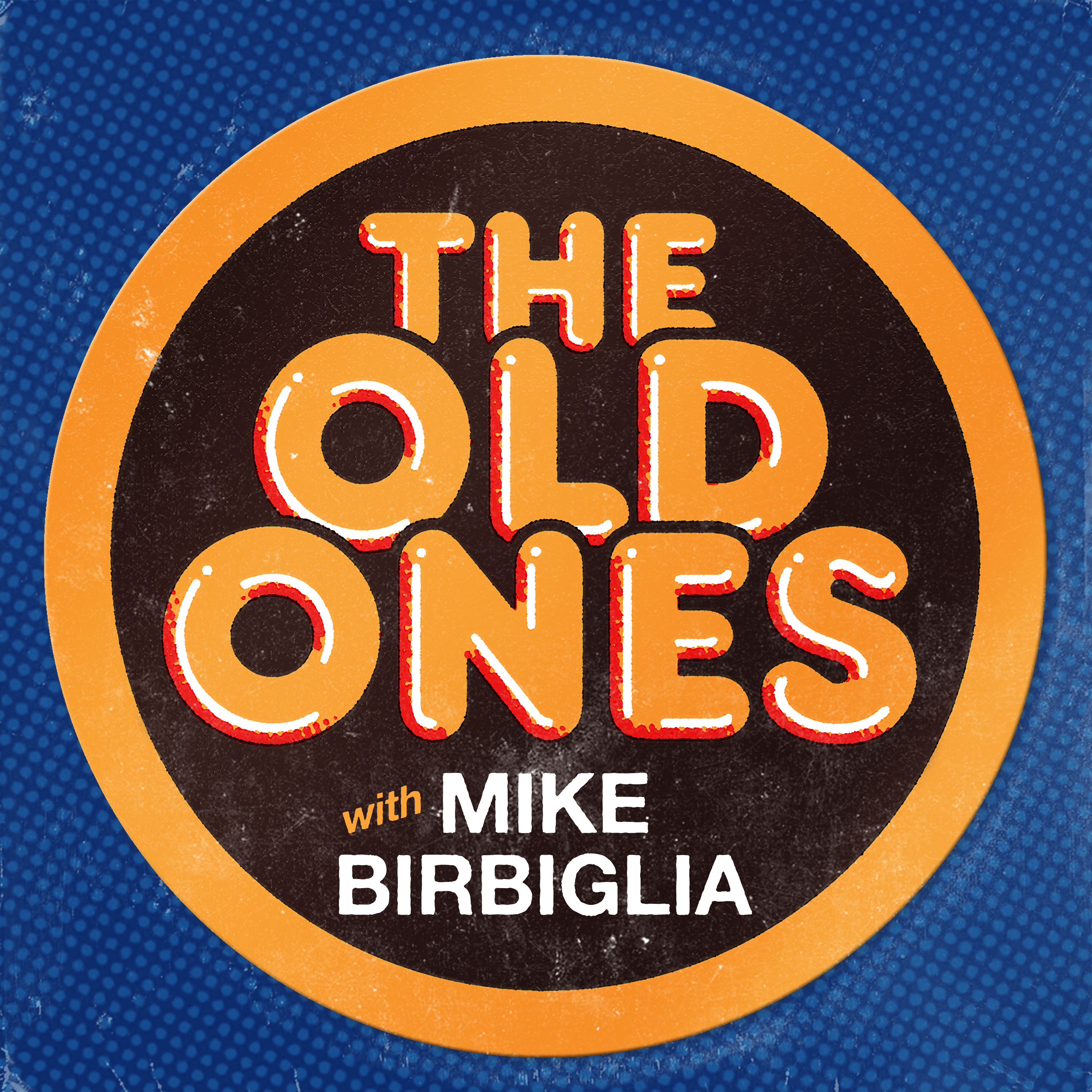 Artwork for The Old Ones with Mike Birbiglia Trailer