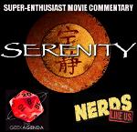 SER Commentary: Serenity