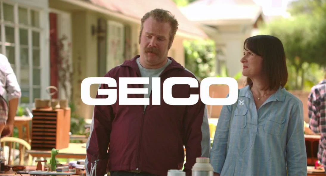 Artwork for GEICO Yard Sale
