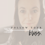 Artwork for Welcome to the Follow Your Bliss Podcast