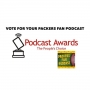 Artwork for Vote For Your Packers Fan Podcast 2019