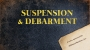 Artwork for Suspension and Debarment: Part 3