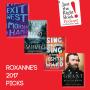 Artwork for Tidbits Ep 16: Roxanne's Best Books of 2017!