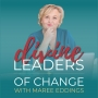 Artwork for Welcome Divine Leader of Change