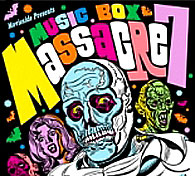 DVD Verdict 945 - F This Movie! (Music Box Massacre 2011)