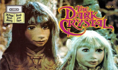 When the Music Stops: The Dark Crystal