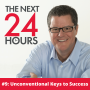 Artwork for #9: Unconventional Keys to Success with Craig Heimbuch
