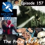 Artwork for The Earth Station DCU Episode 157 – The Price You Pay