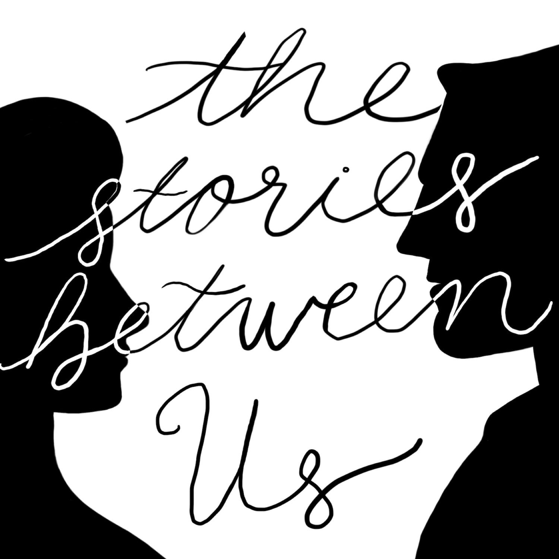 The Stories Between Us show art