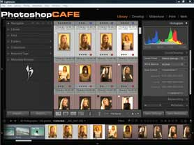 Keeping Lightroom and Adobe Bridge in sync