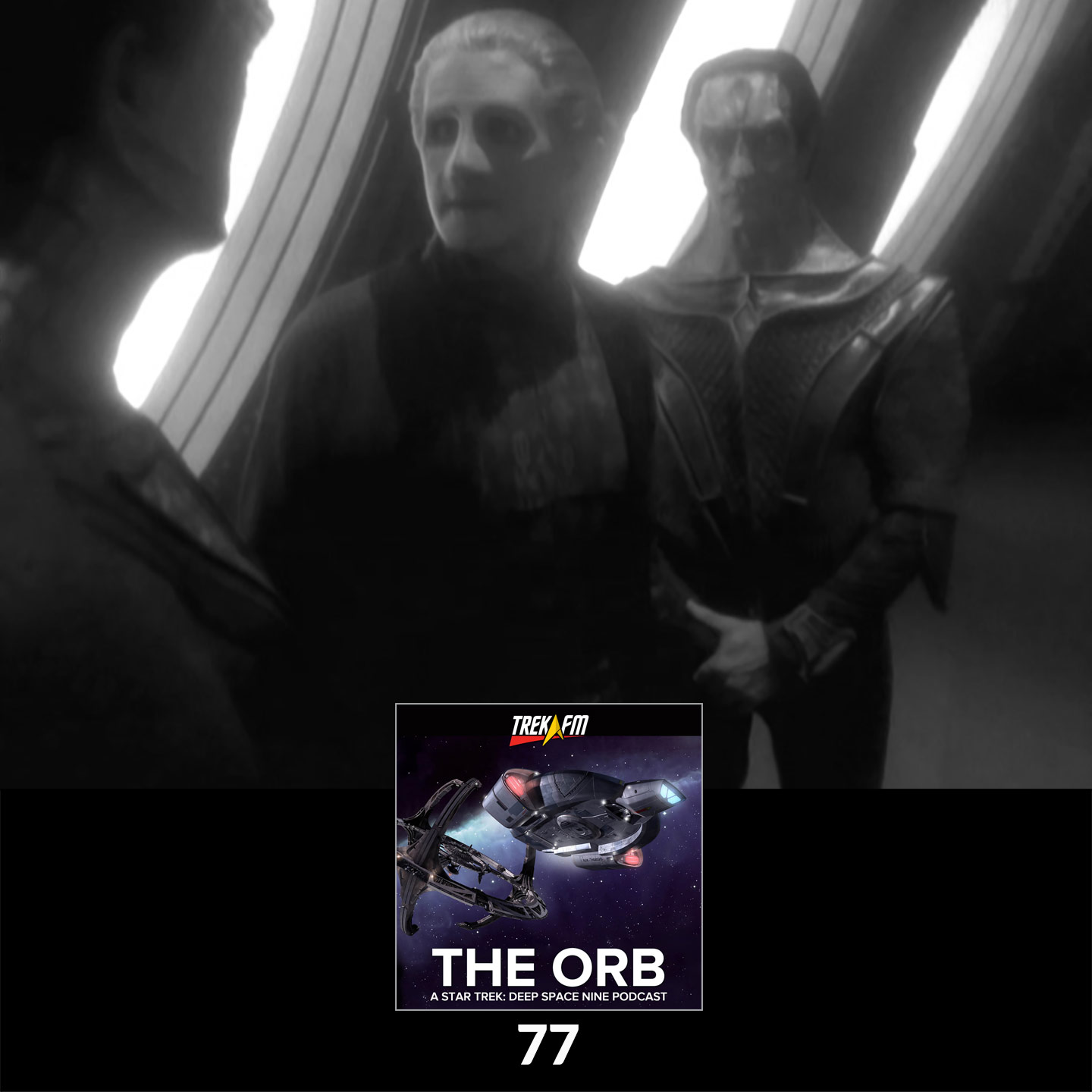 The Orb 77: A Nightmare on Odo Street