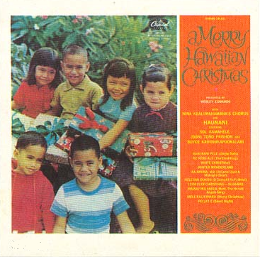 #14 - Hawaii Calls - A Merry Hawaiian Christmas (Part 1)