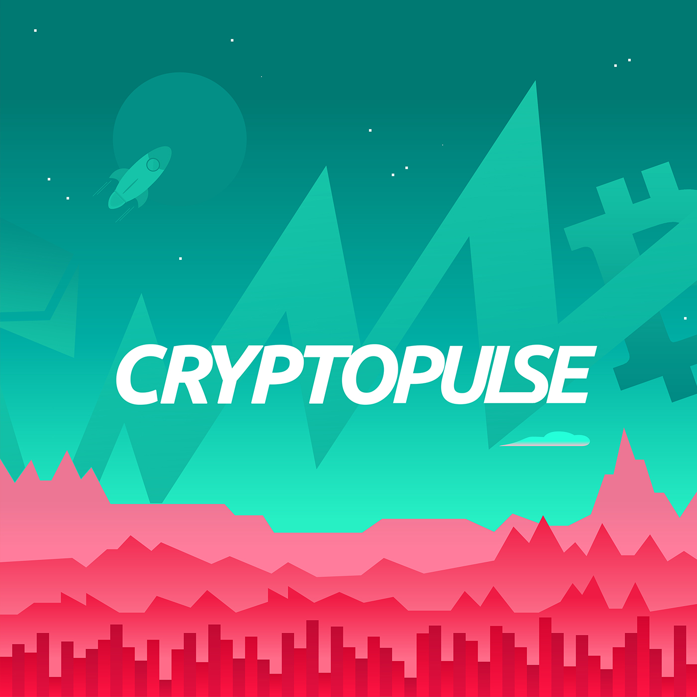 The UK's Number 1 Crypto and Blockchain Podcast