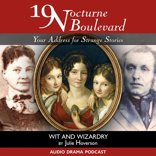 19 Nocturne Boulevard - Wit and Wizardry