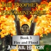 Cover for 'The Prophet of Panamindorah, Book III Fire and Flood'