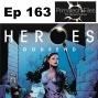 Artwork for 163 – Rebellion Reborn #33 - Heroes Godsend #4