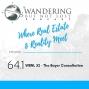 Artwork for Episode 64.1:  WBNL 52 - The Buyer Consultation