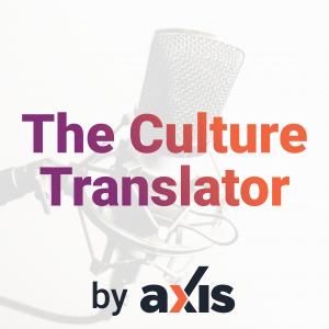 The Culture Translator
