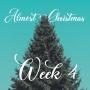 Artwork for Almost Christmas Study: Week 4 Joy