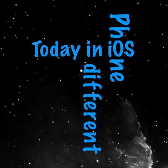 iOS Artwork - iTem 0295 and Episode Transcript