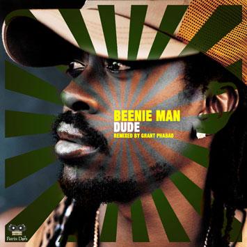 Beenie Man & Ms. Thing - Dude (Grant Phabao Remix)