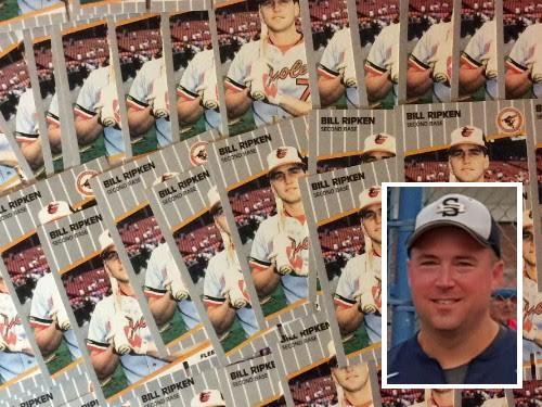 For Keeps S5e3 The Bill Ripken Ff Baseball Card