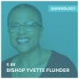 Artwork for Bishop Yvette Flunder is a Justice Warrior