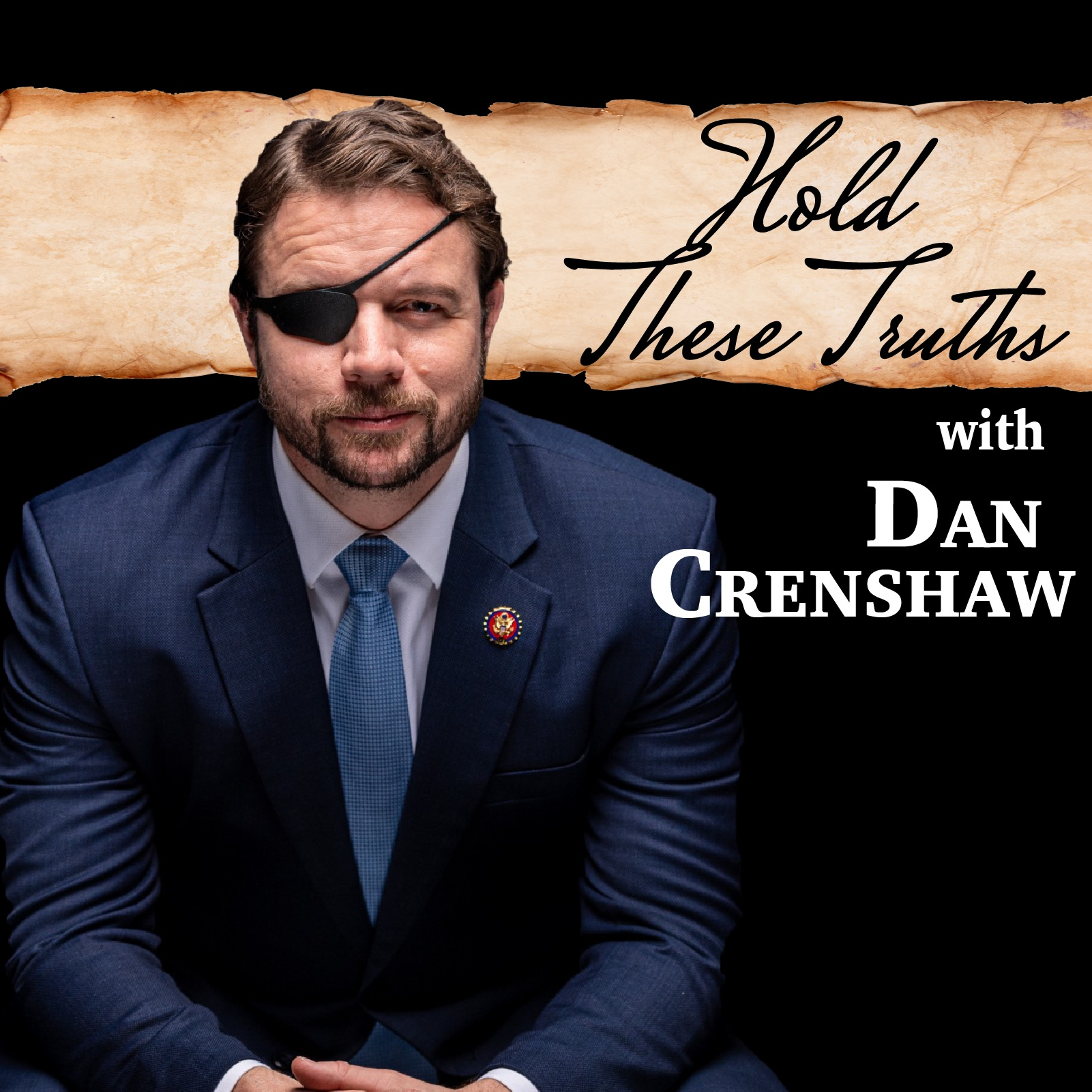 Hold These Truths with Dan Crenshaw