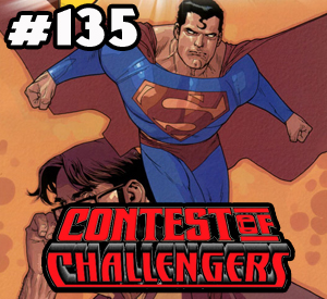 Contest of Challengers 135: Birthright