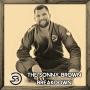 Artwork for The Good, Bad & Beautiful Truth in the Origins of Brazilian Jiu-Jitsu With Robert Drysdale
